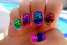 Nails! / by Lori Ernst