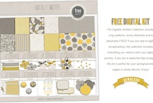 freebies and printables / by Spools and Drool A Baby Boutique