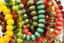 Beads & Findings / by Sara Miller
