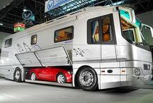 My RV ridiculous RV obsession / by Marie Bostwick