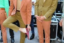 style for mr. / by Paige Anderson Appel