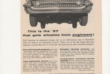 Chevrolet / There is chevrolet and then there is everything else / by Rafael Delgadillo