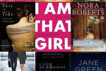 Books Worth Reading / by Anne Waldie