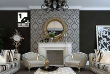 Home Inspiration / by Brittany Samuelson