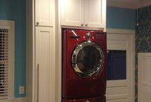 Laundry room / by Annie Selander