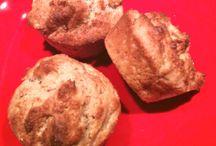 Gluten Free. Just for daughters friend.  / by Teresa Erdkamp