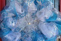 Wreaths / by Barbara Payne