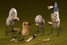 Zombie things / by Doris Valdespino