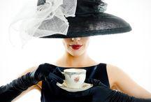 Tea Time / by Cara Hartley