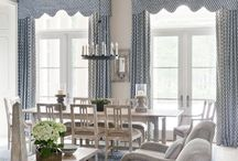 Valences, Lambrequins and Curtains / by Tokyo Jinja