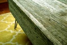 Furniture Stuff / by Jenn Cook