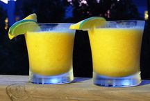 Recipes Drink  / by Beverly Thompson-Strong
