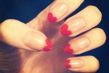 Nails<3 / by Melissa Luna