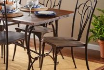 French Country Dining / by Kirkland's Home Décor & Gifts
