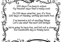 Special School Days / by Susan Lindsay