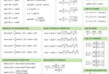 Math / by Antonio Abreu