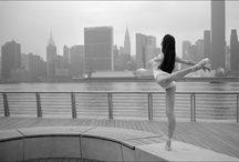 { just dance } / my board dedicated to the beauty of dance / by Megan Lindblad