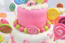 Tori 3rd birthday  / by Jamie Latham