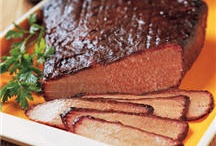 BBQ Inspiration / by RODEOHOUSTON