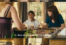 Hahahahhaha / by JenniferJacobe
