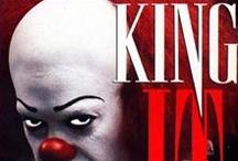 Stephen King favorites / by Elia Castillo