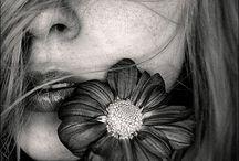 Dream in Black & White / by Hailey Deutsch