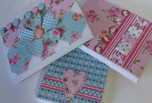 Paper Artistry - Kitsch / by Craftwork Cards