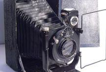 Old collection cameras / by todocoleccion