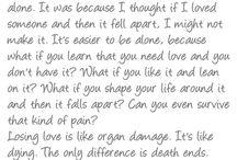 Quotes / by Faith Alexandria
