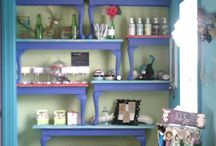 displays / by MyHappyPlace