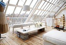 Interior Design / by Alexandra Stani