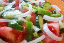 Croatian Foods / by Jo Sears