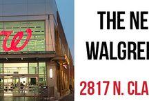 Diversey & Clark Walgreens (Chicago) / by POPAI