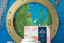 Tea Shop   Spring 2014 / Get a taste of our five fresh and exotic spring teas. They're fruity, refreshing and amazing hot or iced. / by DAVIDsTEA
