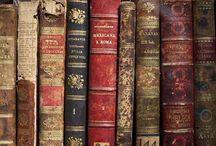 My Bookshelf / Favorite Books / by Wes Richardson