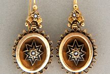 Victorian Jewelry / See great Victorian jewelry and learn more about this period. / by Peter Suchy Jewelers