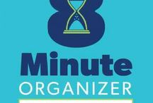 Organize! / by Clermont County Public Library