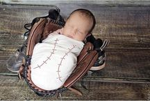 Jarrod and Blakelee's baby boy / by Kayren Owens