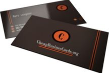 Affordable Business Cards / Great looking and affordable business cards. / by Cheap Business Cards