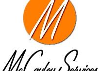 McCauley Services / by McCauley Services