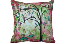 Home Decor / by Teresa Summers