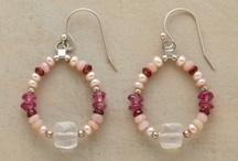 jewelry to make / by Ann Lanni