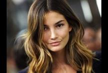 Hair Inspiration / by Valerie Kammert Plunk