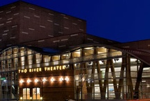 Theaters in New Jersey / Get cultured by seeing a show in one of these great theaters!  / by New Jersey Isn't Boring!