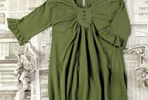 Wardrobe refashion tutorials / by Jenna Z