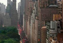 New York / by Mark R. Trost