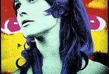Rock n Roll Never Dies / by Jennifer Wach