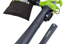 Best Handheld Leaf Blowers / These are our picks for the best Handheld Leaf Blowers available at LeafBlowersDirect.com. These picks are made by our in-house leaf blower expert, Bob Crewe. / by Power Equipment Direct