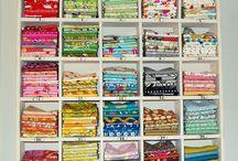 fabric / by Kim Lapacek