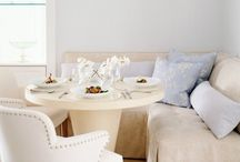 Good Design: Dining Room / by Emily Anderson | Good with Style